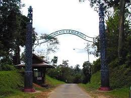Wisata Kebun Raya Samarinda