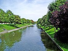 Royal Military Canal - Wikipedia, the free encyclopedia