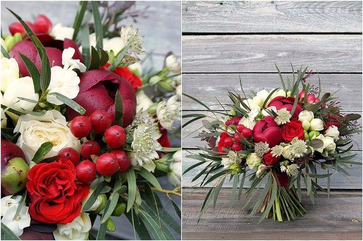 Олеся Гавриш - свадебная флористика и декор ®