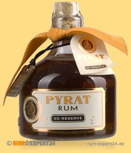 Pyrat Rum XO Reserve 40%