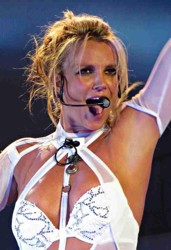 Britney Spears on new beau Sam Asghari: 'He is really cute'  #BritneySpears #KevinFederline