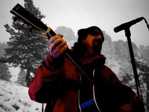 Cold Rain and Snow  Acoustic Guitar and Banjo