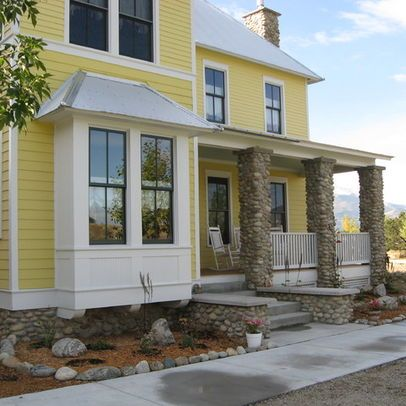 1000 Ideas About Bay Window Exterior On Pinterest Exterior Trim Bay Windows And Pool Enclosures