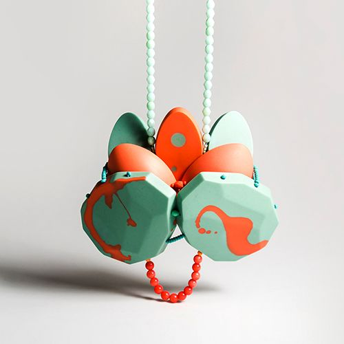 contemporary . jewellery . porcelain . objects - bymia