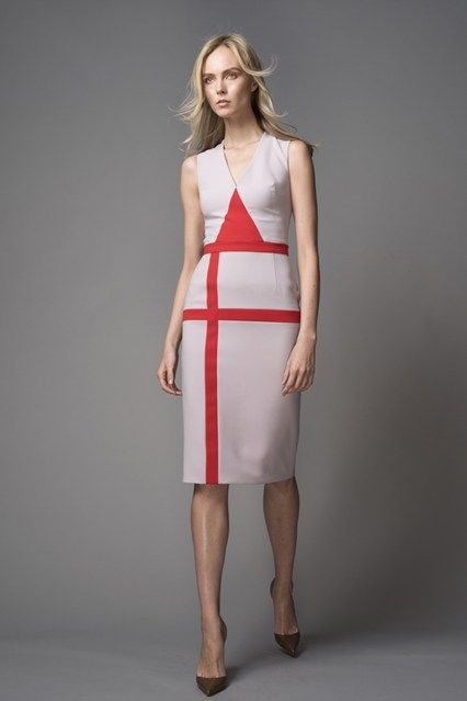 Bibhu Mohapatra - Pre Spring/Summer 2016 Ready-To-Wear