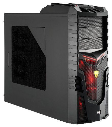 FX-6300 Gaming PC, Home PC, Desktop PC (AMD FX-6300 OVERCLOCKED to 3.7GHz Six Core Bulldozer CPU, AMD Radeon 6670 2GB Graphics Card, 1TB Hard Drive, 8GB DDR3 Memory, HDMI 1080p, USB 3.0) (No Operating System) PLUS FREE GAMES BUNDLE!:Amazon:Computers & Accessories
