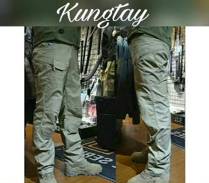 Cargo Size 30 32 34 36 Celana Pria Panjang Blackhawk Tactical Warna Cream Bahan Ripstok Fashion KKM02