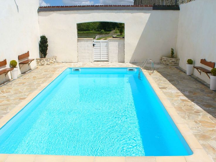 Modernised Holiday Home With Fishing U0026 Pool Near D Day Beaches U0026 Mont St  Michel . Holiday Cottage For Rent With The Added Security Of Our Fraud  Protection.