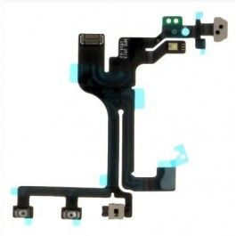 iPhone 5C Power Button Flex Cable (Includes Mute and Volume)  Kit Includes: • iPhone 5C Power Button Flex Cable (Includes Mute and Volume)