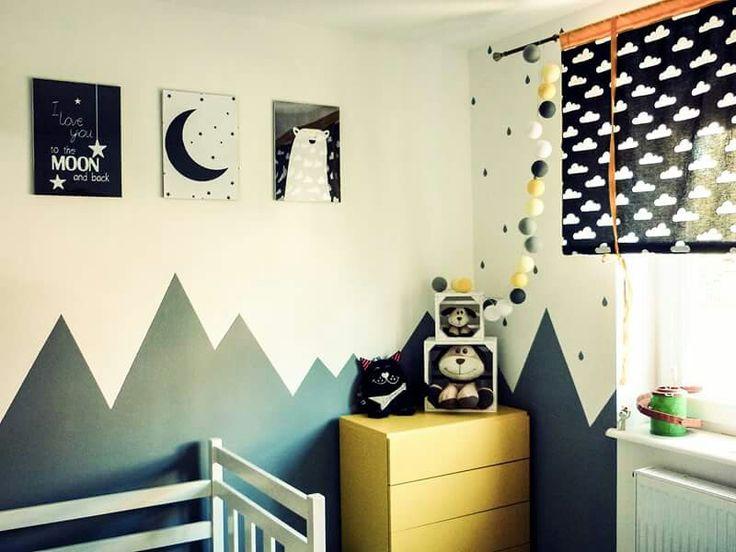#cottonovelove #cottonballlights #interior #design #cottonballs #fairylights #cottonfairy #glow #świecącekulki #cottonfairylight #homedesign #homedecor #scandinaviandesign #scandidesign #minimalism #kidsroom