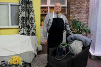 Charles the Butler shares the secrets to cleaning and protecting upholstery like a pro. Watch The Marilyn Denis Show live and on-demand online at CTV.