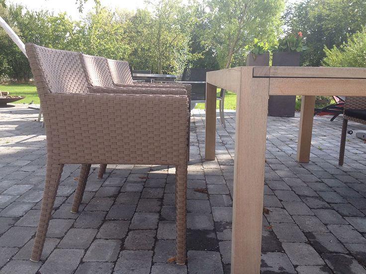 #lifeform.dk #garden #furniture #outdoor #armchair