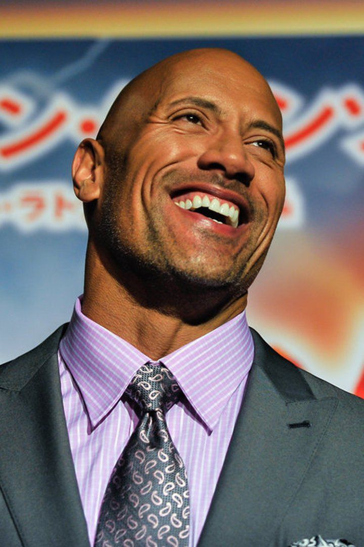 Simply Put, We Love Dwayne Johnson, and Here Are All the Reasons