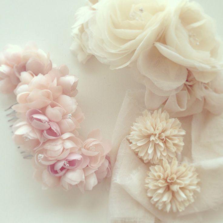 New flowers...