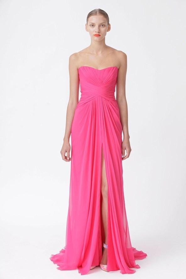 14 best Bridesmaids images on Pinterest   Evening gowns, Cute ...