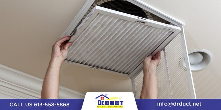 Frigid winter temperatures require the residents of any home to rely more heavily on heating systems. Before the cold arrives, it is important to check the furnace to ensure it is fully functional when you need it. The furnace air filter also needs regular changing. Read why it's important to change your filter for winter: #FurnaceCleaningOttawa