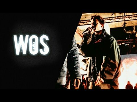 WOS ENTRANDO A LA BASE /BATALLAS DE RAP-FREESTYLE/ - YouTube
