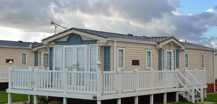 The Differences Between Manufactured, Modular, and Mobiles Homes
