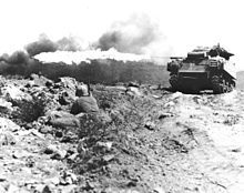 Battle of Iwo Jima - Wikipedia, the free encyclopedia
