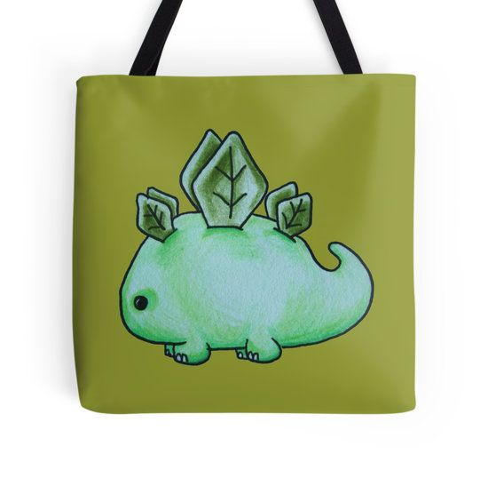 Steve Steg  on a tote bag. Available on a whole range of products at I Love the Quirky on Redbubble