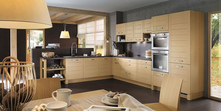 mod les de cuisines cuisine. Black Bedroom Furniture Sets. Home Design Ideas