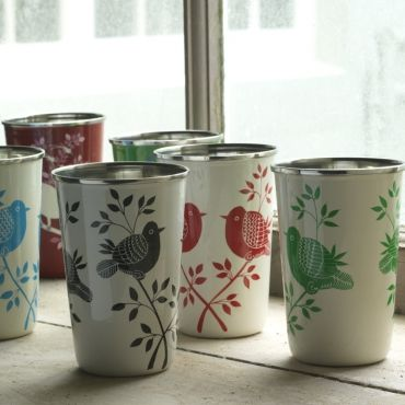 bird cups..need I say more