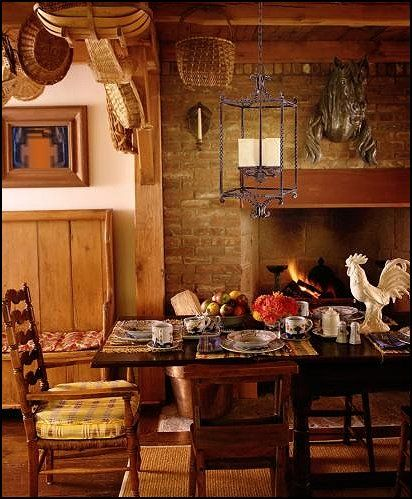 find this pin and more on french country barn ideas luxurious french country kitchen decorating - French Country Kitchen Decorating Ideas