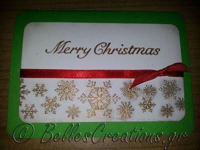 BellesCreations.gr: Merry Christmas ...by stars