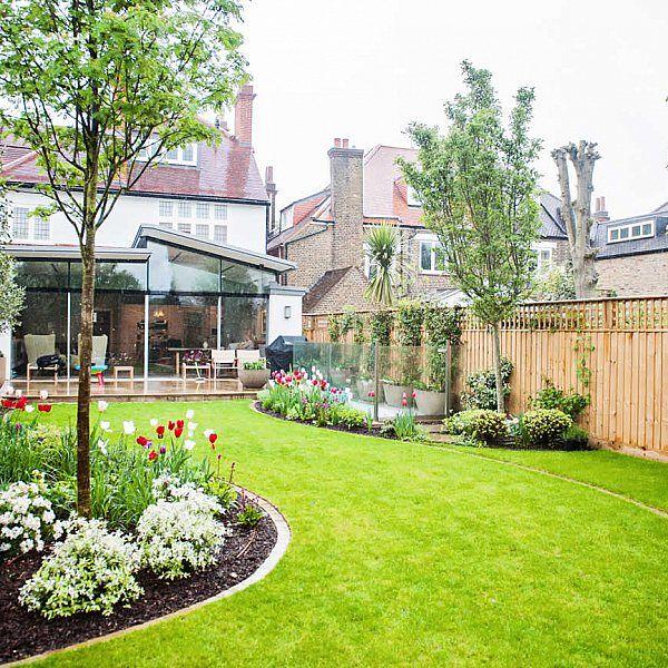 Urban Garden Design: 17 Best Images About Backyard Garden Ideas On Pinterest