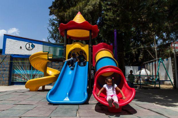 Ethiopian Students Aspiring to Serve the World   Indiegogo