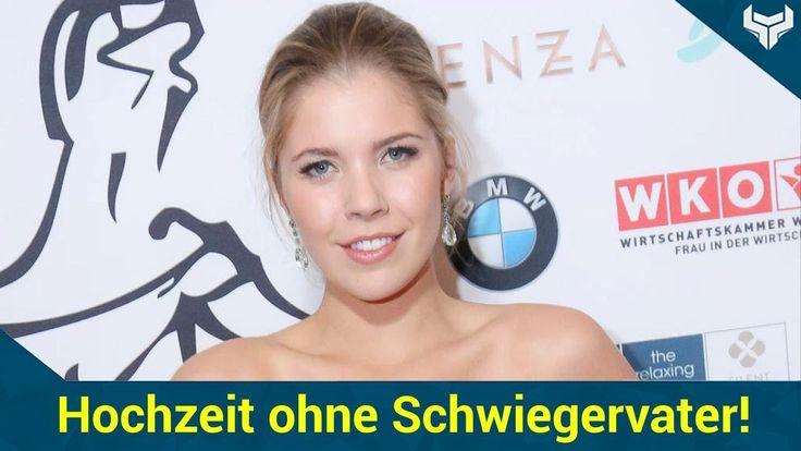 Am Wochenende ist es endlich so weit: Victoria Swarovski (23) heiratet ihren Liebsten Werner Mürz. Vor vier Wochen haben sich die beiden im Rathaus in Kitzbühel bereits das Jawort gegeben jetzt folgt die kirchliche Trauung. Bei dem großen Tag des Paares wird eine wichtige Person aber fehlen: der Vater des Bräutigams!   Source: http://ift.tt/2ttthGn  Subscribe: http://ift.tt/2svWGTl Victoria Swarovski: Hochzeit ohne Schwiegervater!
