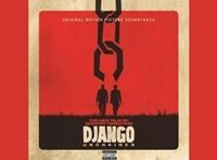 Soundtracks : Win A Django Unchained Soundtrack Prize Pack!