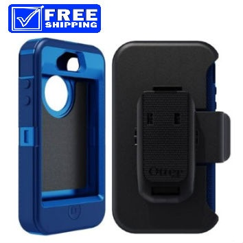 Otterbox Defender Series Hybrid Case & Holster for iPhone 4 and 4S $23.49: Worth Reading, Series Hybrid, Free Ships, Cases 26 49, Books Worth, 26 49 Free, Otterbox Defender, Hybrid Cases, Defender Series