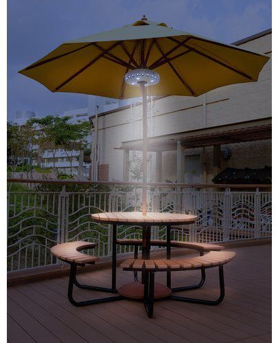 Sorbus Patio Umbrella Light