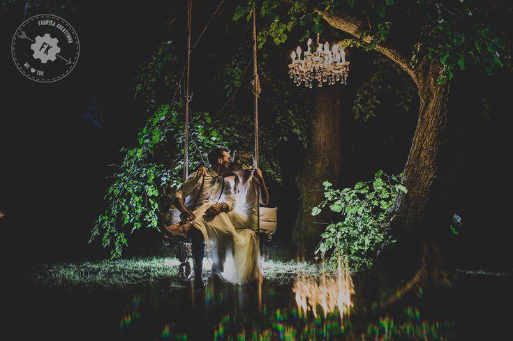 Rustic Wedding by Fabryka Kreatywna