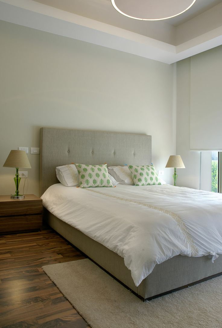 Bedroom by Eklego Design