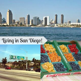 Living in San Diego... All you need to know.