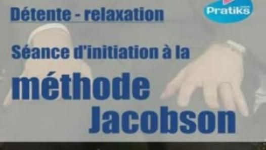 s ance d 39 initiation la technique de relaxation jacobson relaxation hypnose pnl. Black Bedroom Furniture Sets. Home Design Ideas