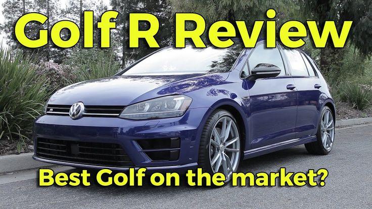 2017 Volkswagen Golf R Review   Capitol Volkswagen