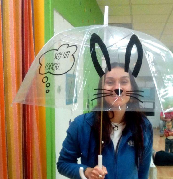 Paraguas infantiles en http://www.mamachula.es/21-paraguas-personalizados