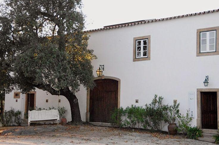 Quinta dos Ribeiros em Alpalhão (mais fotografias no blog)
