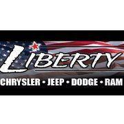 Best Liberty Chrysler Jeep Dodge Ram
