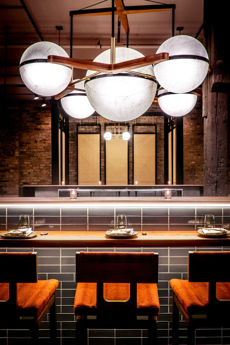 AvroKO The Hospitality Design Firm With Serious Muscle Expands Its Growing Empire An Inaugural Project In Chicago Momotaro Heres Dwells Take On