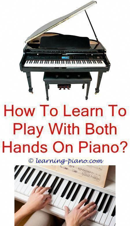 Learn The Notes On The Piano First (With images) | Learn ...