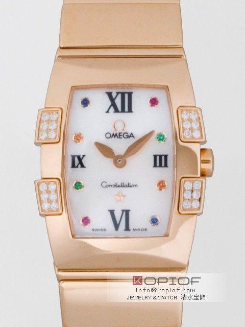 オメガ コンステレーション コピー1183.79 クアドレラ RG ホワイトシェル 販売価格:19000 円 ポイント付与:700 P http://www.dokei-copy.com/watch/omega/constel/a5df93e62cf26cd4.html