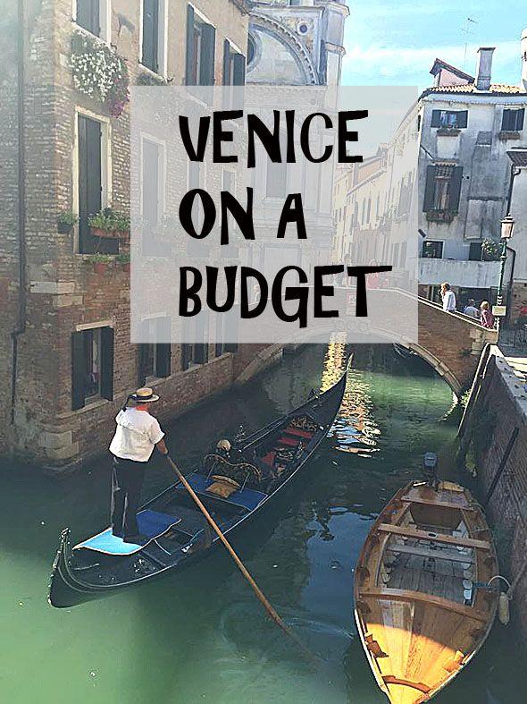 Beautiful Venice for a beautiful price