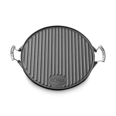 Gusseiserne #Grillplatte #Grillen #Steak #Roesle