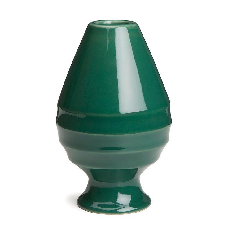 Avvento Candle Holder 130mm, Green, Kähler