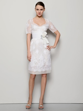 Dolce and Gabbana Lace Dress