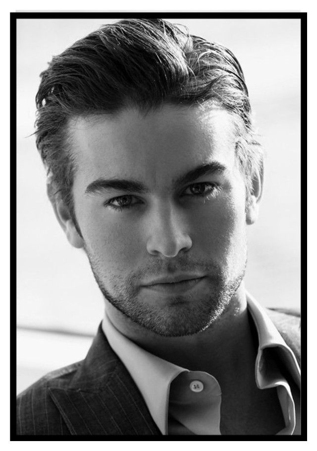 """""""Chace Crawford"""" by mysterydies ❤ liked on Polyvore featuring blackandwhite, lookbook, chacecrawford, 2016 and hunt"""